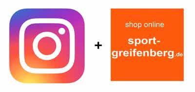 Sport Greifenberga auf Instagram