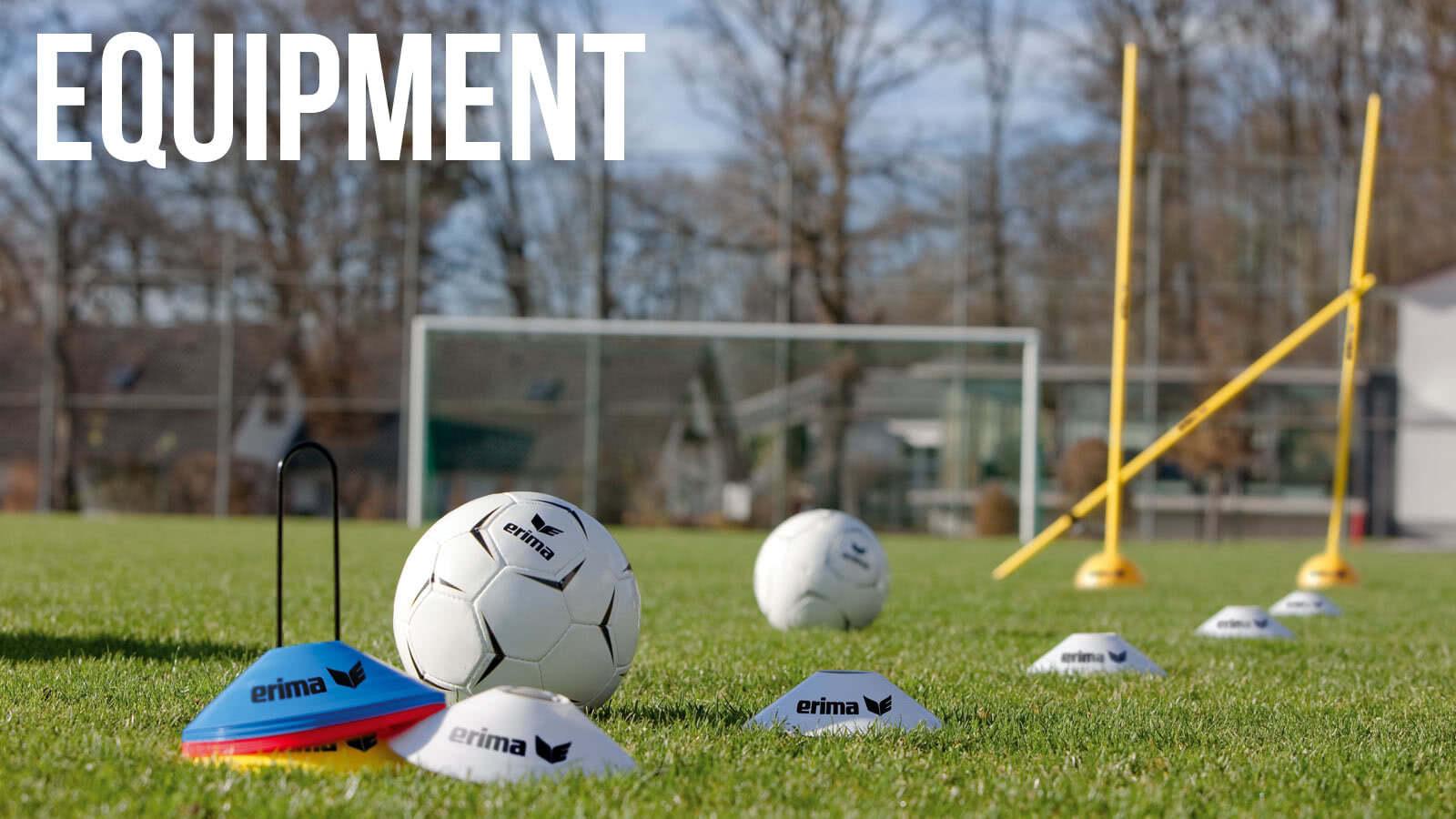 Trainingshilfen und Equipment den du wirklich brauchst