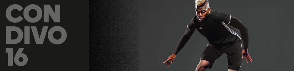 Adidas Trikot Condivo 16