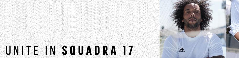 adidas Tiro 17 Trikot für Vereine