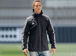 Die Adidas Condivo 12 Travel Jacke als Sportbekleidung kaufen