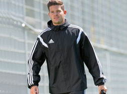 Die Adidas Codnivo 14 Allwetterjacke der Teamline kaufen