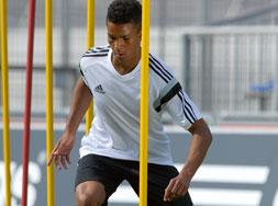 Das Adidas Condivo 14 Training Jersey als Sport T-Shirt für das Training bestllen