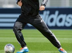 Adidas Condivo 14 Training Pant als Trainingshose der Teamline bestellen