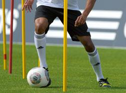 Adidas Condivo 14 Training Short für den Vereinsbedarf