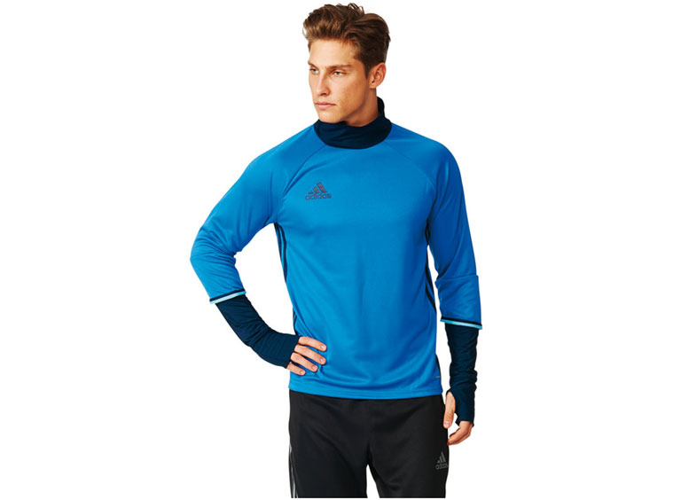 Adidas Condivo 16 Training Top (ClimaCool Trainingsoberteil)