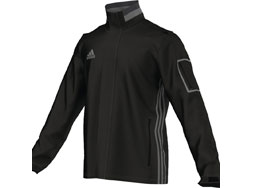 Die Adidas Condivo 16 Travel Jacket / Teamjacke