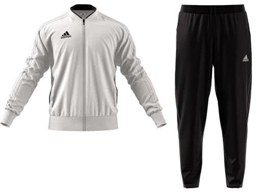 Dn adidas Condivo 18 Polyesteranzug Trainingsanzug im Sportartikel Shop kaufen