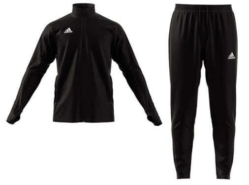 Die adidas Condivo 18 Trainingsanzug aus Trainingsjacke und Trainingshose kaufen
