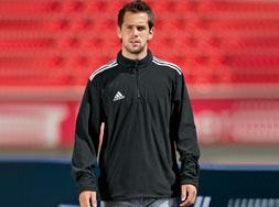 Im Sport Shop das Adidas Core 11 Fleece Top kaufen