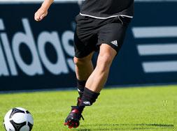 Für die Freizeit die Adidas Core 11 Woven Short kaufen