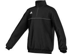 Adidas Core 15 Windbreaker als Sportbekleidung für jedes Wetter