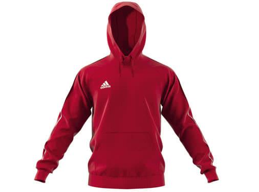 Die adidas Core 18 Hoodie als Kapuzensweatshirt im Shop günstig kaufen