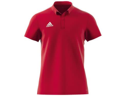 Die adidas Core 18 Climalite Poloshirt im Sport Shop reudziert und günstig kaufen