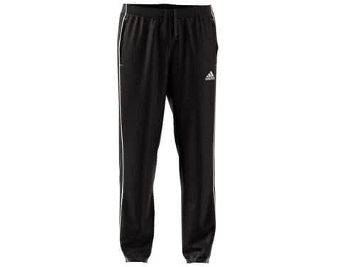 adidas Core 18 Polyesterhose in schwarz und marine günstig im Sportartikel Shop kaufen