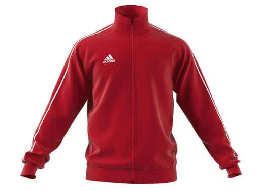 adidas Core 18 Polyesterjacke als Trainingsjacke im Sport Shop günstig kaufen