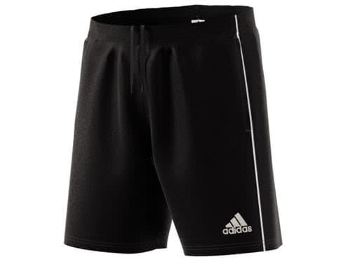 adidas Core 18 Training Short als kurze Sporthose im Shop kaufen