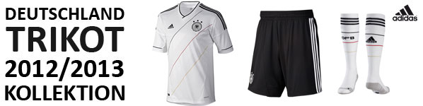 Im Fanartikel Shop die Adidas DFB EM 2012 Kollektion bestellen
