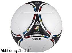 Den Adidas Tango 12 Competition EM 2012 Competition als Spielball kaufen