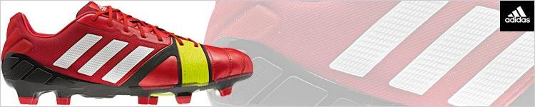 Adidas Nitrcharge 1.0 TRX FG Champions League Edition