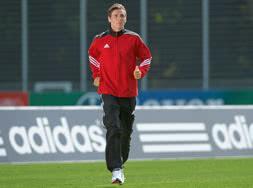 Adidas Sereno 14 Präsentationsanzug online bestellen - Trainingsanzug
