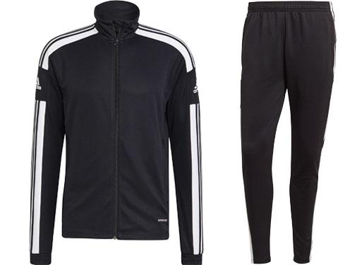 adidas Squadra 21 Trainingsanzug für Vereine kaufen