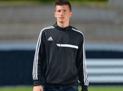 Adidas Hooded Top der Teamsport Linie online bestellen