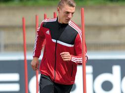 Adidas Tiro 13 Training Jacket online bestellen