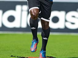 Die Adidas Tiro 13 Training Short bestellen