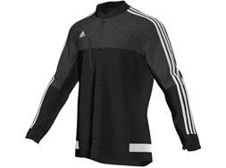 Die Adidas Tiro 15 Anthem Jacket als Fußballjacke kaufen