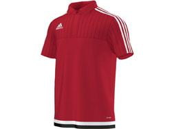 Das Adidas Tiro 15 Polo als Sport Poloshirt kaufen