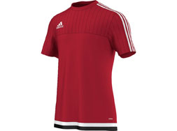 Adidas Tiro 15 Training Jersey als Sport T-Shirt und Top kaufen