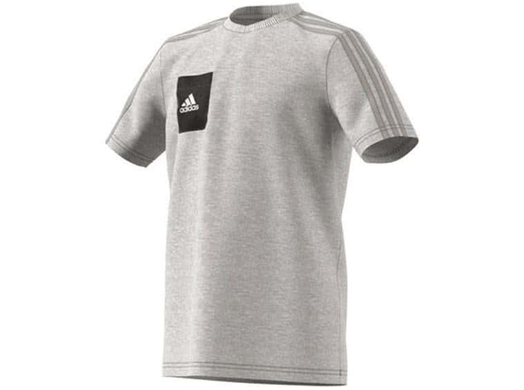 Adidas Tiro 17 Tee als Baumwolle T-Shirt bestellen