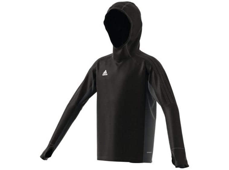 Adidas Tiro 17 Warm Top als Trainingsartikel bestellen