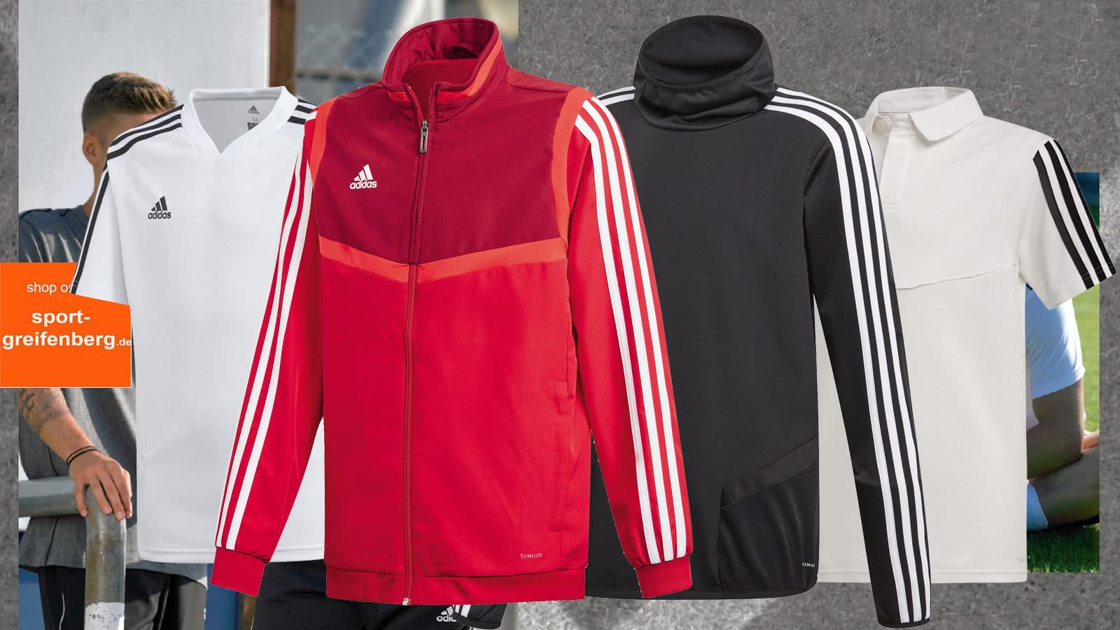 adidas Tiro 19 Sportbekleidung im Shop kaufen