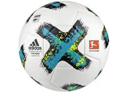 Adidas Torfabrik Competition 2017/2018 Trainingsball / Spielball günstig kaufen