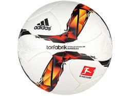 Adidas Torfabrik DFL Bundesliga Ball