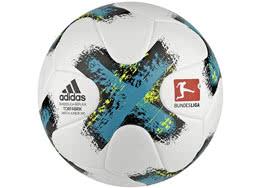 offizieller Adidas Torfabrik OMB 2017/2018 Bundesliga Spielball kaufen