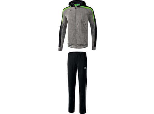 Erima Liga Line 2.0 Trainingsanzug mit Kapuze als Sportanzug im Shop kaufen