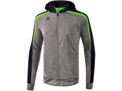 Erima Liga Line 2.0 Trainingsjacke mit Kapuze als Trainingsjacke kaufen