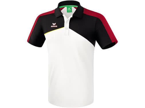 Erima Premium One 2.0 Poloshirt als Sport Polyester Polo kaufen