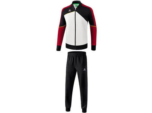 Erima Premium One 2.0 Präsentationsanzug mit Präsentationsjacke und Präsentationshose im Sport Shop kaufen