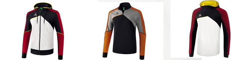 Erima Premium One 2.0 Sportbekleidung der Teamline im Shop kaufen
