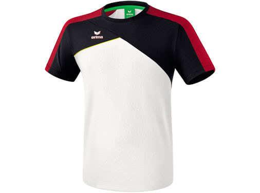 Erima Premium One 2.0 T-Shirt als Jersey im Sportartikel Versand kaufen