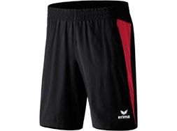 Erima Premium One Short als sportive Freizeit Short