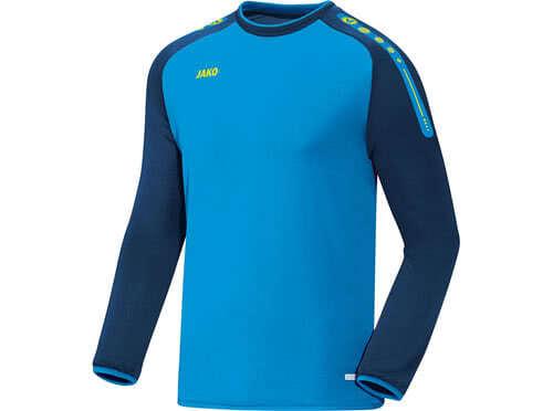 Jako Champ Sweat ist das Sport Sweatshirt der Teamline