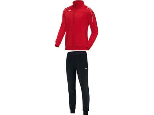 Jako Classico Polyesteranzug als Sport und Trainingsanzug