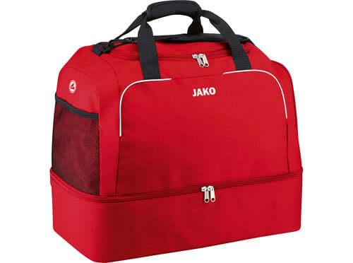 Jako Classico Sporttasche mit Bodenfach bestellen