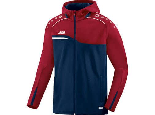 Jako Competition 2.0 Kapuzenjacke als Trainingsjacke mit Kapuze kaufen