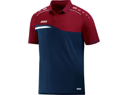 Jako Competition 2.0 Polo und Poloshirt aus Polyester bestellen